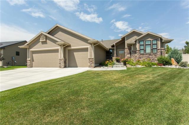 4605 N Hollow Brook Drive, Billings, MT 59106 (MLS #288628) :: Search Billings Real Estate Group