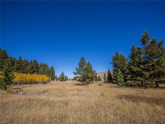 Lot 14 South Sun West Road, Other-See Remarks, MT 59720 (MLS #288632) :: Realty Billings