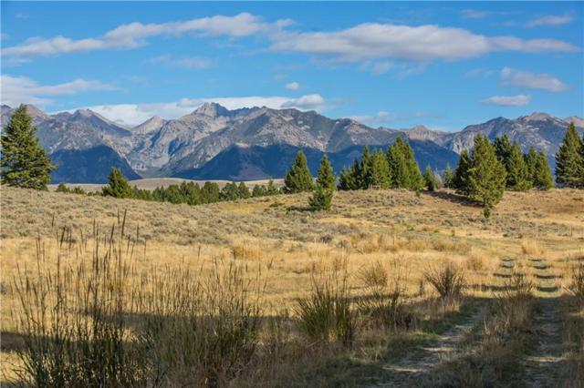Lot 55 North Sun West Road, Other-See Remarks, MT 59720 (MLS #288634) :: Realty Billings