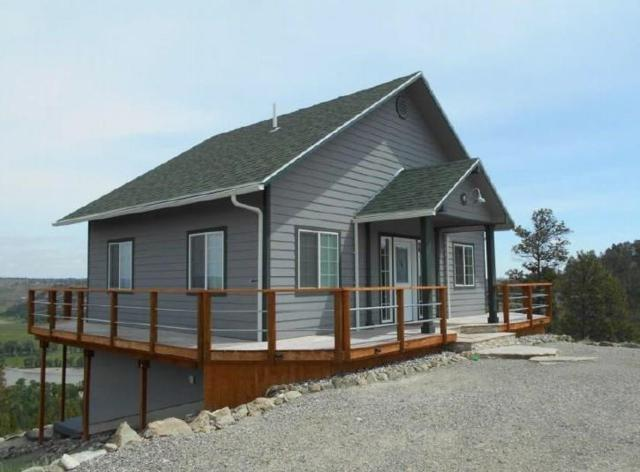 30 Bear Wolf Road, Columbus, MT 59019 (MLS #288639) :: Search Billings Real Estate Group