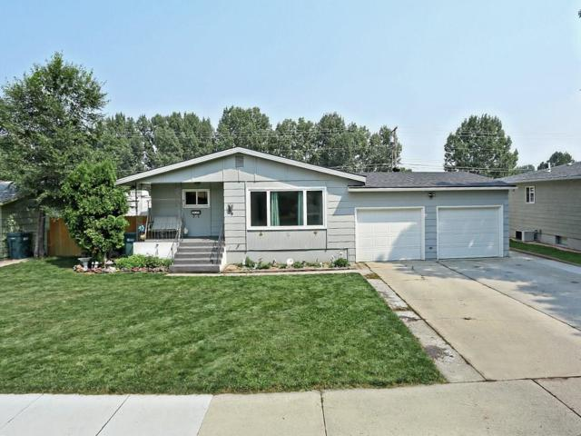 29 S Crestwood Dr, Billings, MT 59102 (MLS #288642) :: Search Billings Real Estate Group
