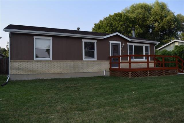4111 Stone Street, Billings, MT 59101 (MLS #288646) :: Search Billings Real Estate Group