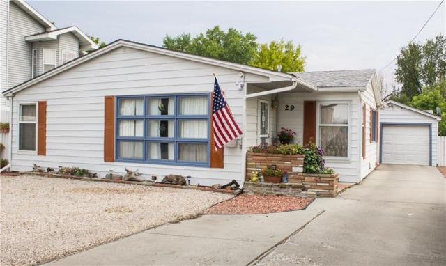 29 Hallowell Lane, Billings, MT 59101 (MLS #288650) :: Search Billings Real Estate Group