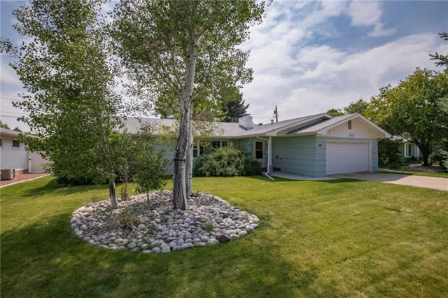 1112 Delphinium Drive, Billings, MT 59102 (MLS #288652) :: The Ashley Delp Team