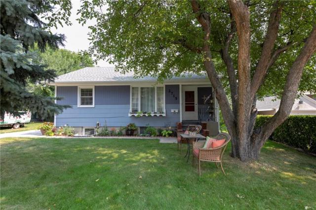 2715 Highwood Drive, Billings, MT 59102 (MLS #288653) :: Realty Billings