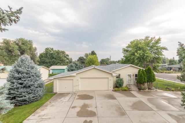 1803 Bannack Drive, Billings, MT 59105 (MLS #288656) :: Search Billings Real Estate Group