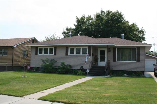 2516 Wyoming Avenue, Billings, MT 59102 (MLS #288662) :: Realty Billings