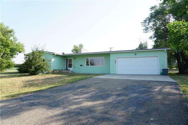 16731 Iowa Avenue, Broadview, MT 59015 (MLS #288666) :: Realty Billings
