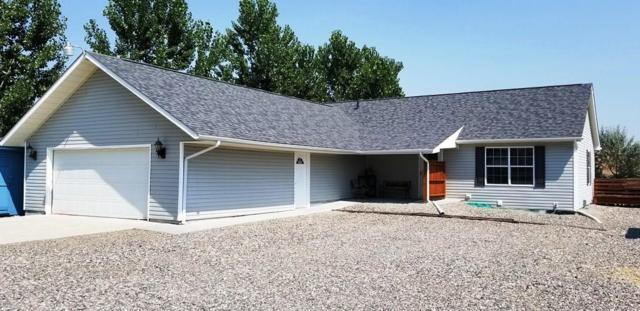3600 Kratz Lane, Billings, MT 59101 (MLS #288679) :: Realty Billings
