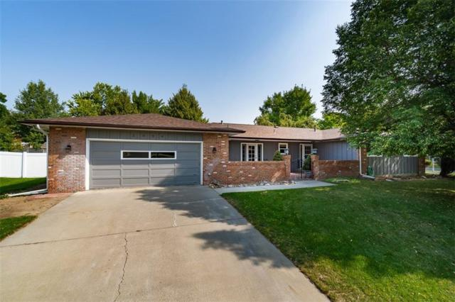 2004 Forest Park Drive, Billings, MT 59102 (MLS #288698) :: The Ashley Delp Team