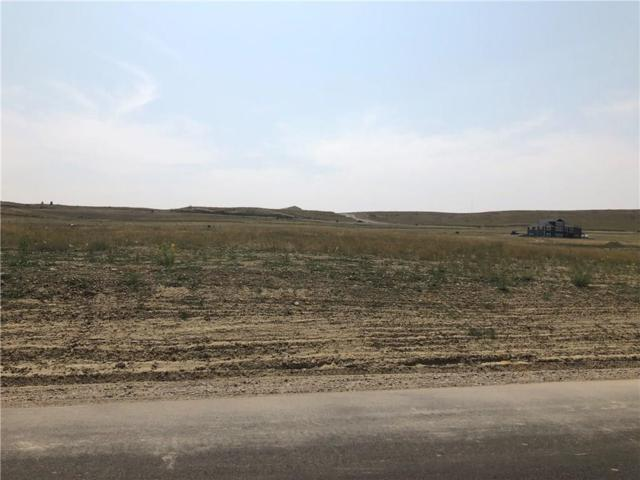 TBD Plateau Road, Billings, MT 59105 (MLS #288708) :: Realty Billings