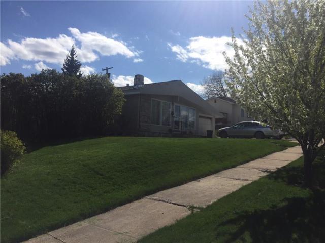 311 Cedar Street, Lewistown, MT 59457 (MLS #288717) :: The Ashley Delp Team