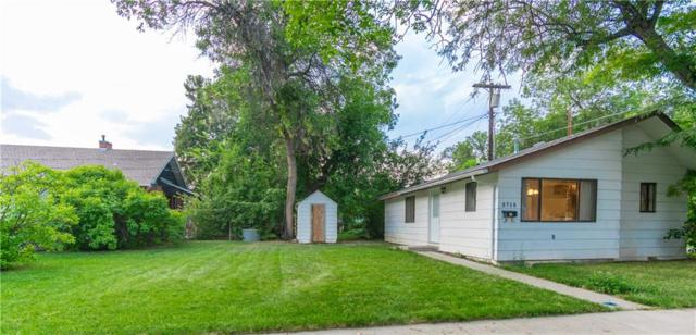 3715 4th Avenue S, Billings, MT 59101 (MLS #288741) :: Realty Billings