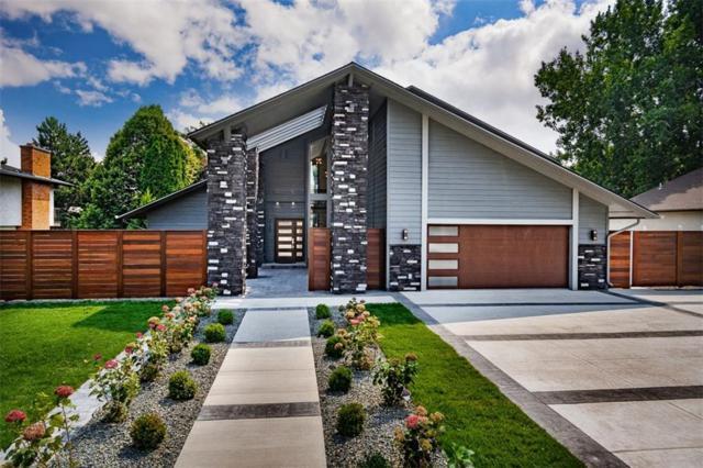 3164 Parkhill Drive, Billings, MT 59102 (MLS #288743) :: Realty Billings