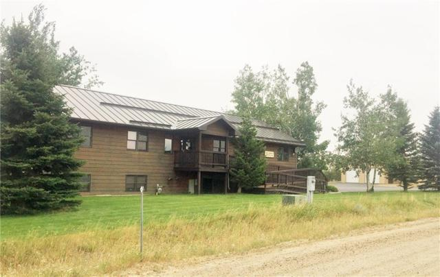 15 Two Willow Lane, Red Lodge, MT 59068 (MLS #288782) :: Realty Billings