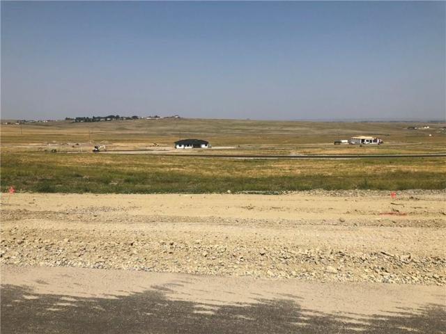 Block 5, Lot 12 Bar Eleven Drive, Billings, MT 59105 (MLS #288800) :: Search Billings Real Estate Group