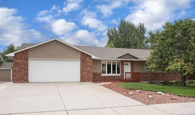 859 Adobe Drive, Billings, MT 59105 (MLS #288802) :: Realty Billings