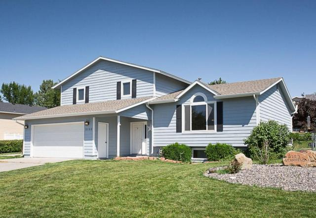 2153 St. Andrews, Billings, MT 59105 (MLS #288805) :: The Ashley Delp Team
