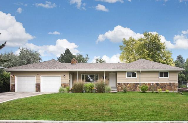 2043 St. Andrews Drive, Billings, MT 59105 (MLS #288815) :: Search Billings Real Estate Group