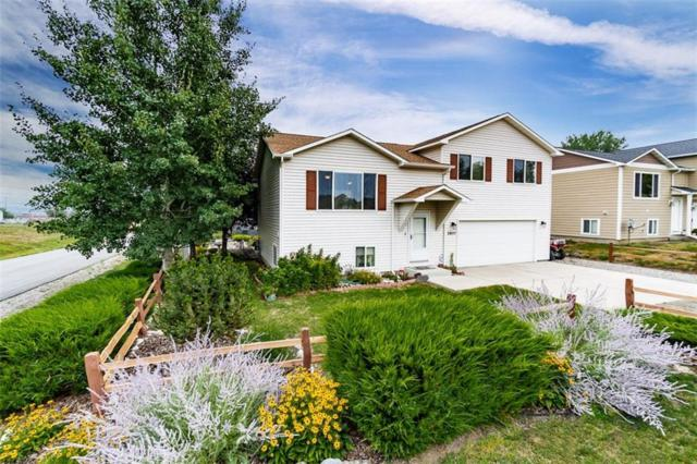 2907 Unertal Avenue, Billings, MT 59101 (MLS #288826) :: Realty Billings