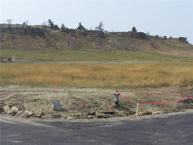 TBD Block 7 lot 1 Muckle, Billings, MT 59105 (MLS #288839) :: Realty Billings