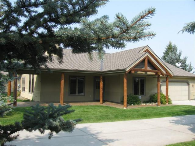 11 Jack Lackey Lane, Red Lodge, MT 59068 (MLS #288840) :: Search Billings Real Estate Group