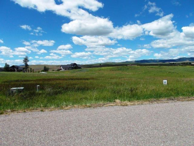 Lot 24 Highland Drive, Polson, Other-See Remarks, MT 59860 (MLS #288877) :: Realty Billings