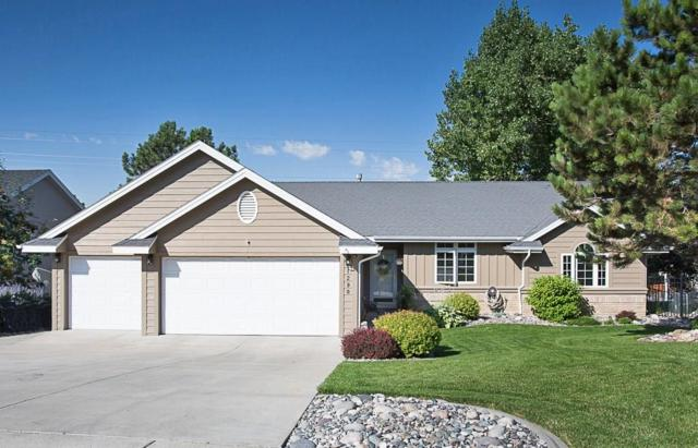 1290 Calico Avenue, Billings, MT 59105 (MLS #288883) :: Realty Billings