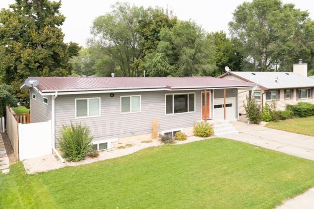 1533 Cook Ave, Billings, MT 59102 (MLS #288901) :: Realty Billings