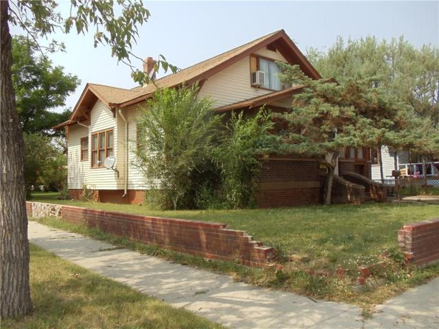 703 W 2nd Street, Roundup, MT 59072 (MLS #288924) :: The Ashley Delp Team