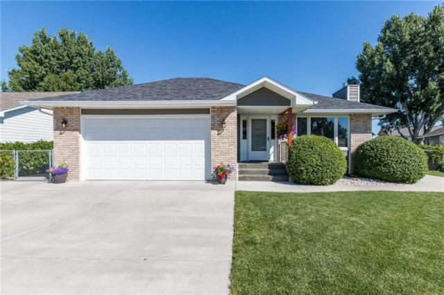 3655 Jasper Park Drive, Billings, MT 59102 (MLS #288933) :: The Ashley Delp Team