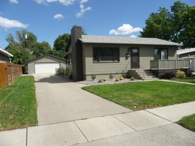 419 Glen Drive, Billings, MT 59102 (MLS #288972) :: Realty Billings