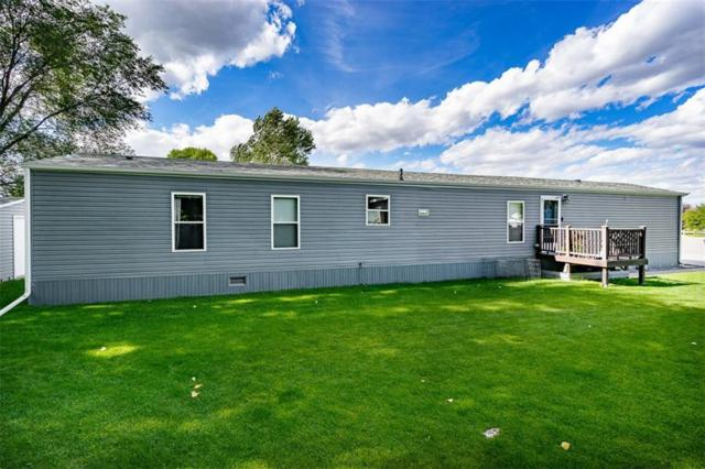 606 Clause Circle, Billings, MT 59105 (MLS #288973) :: The Ashley Delp Team