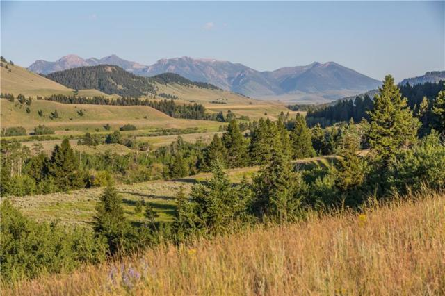 Lot 12 Sun West Ranch, Other-See Remarks, MT 59720 (MLS #288978) :: Realty Billings
