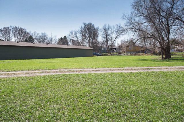 TBD Reda Lane, Billings, MT 59105 (MLS #289012) :: Realty Billings