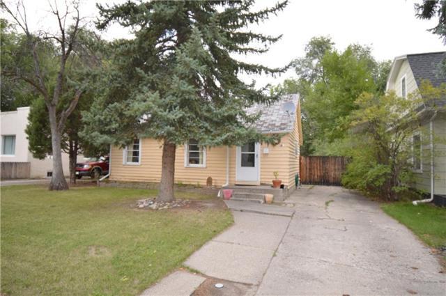 723 Howard Avenue, Billings, MT 59101 (MLS #289022) :: Search Billings Real Estate Group