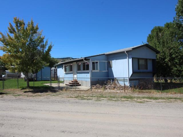159 E Street, Fort Smith, MT 59035 (MLS #289035) :: Search Billings Real Estate Group