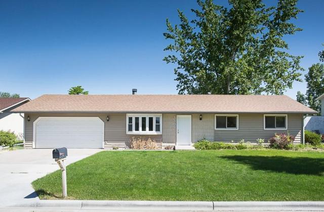 3509 Lynn Avenue, Billings, MT 59102 (MLS #289042) :: Realty Billings