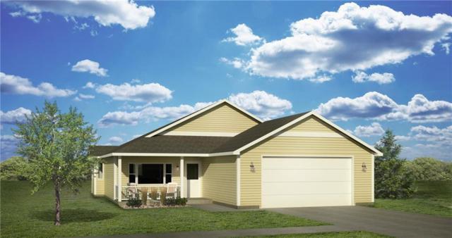 5141 Clemson Drive, Billings, MT 59106 (MLS #289044) :: Realty Billings