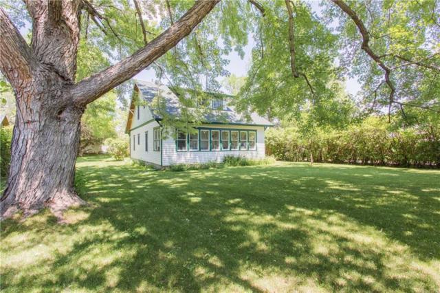 233 Swords Lane, Billings, MT 59105 (MLS #289048) :: Realty Billings