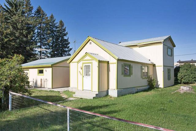 1 South 2nd St., Roberts, MT 59070 (MLS #289064) :: Realty Billings