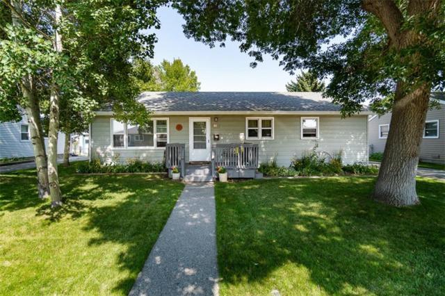 4511 Murphy Avenue, Billings, MT 59101 (MLS #289109) :: Realty Billings