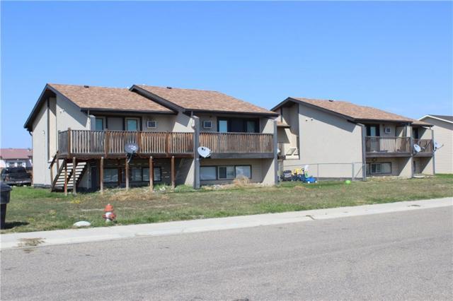 503 13th Street, Hardin, MT 59034 (MLS #289128) :: Search Billings Real Estate Group