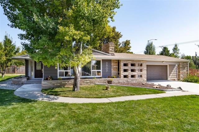 2907 Brentwood Lane, Billings, MT 59102 (MLS #289130) :: Realty Billings
