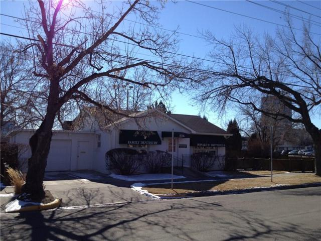 2716 7th Ave. N, Billings, MT 59101 (MLS #289148) :: Realty Billings