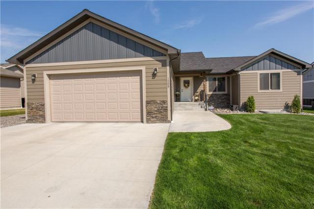 1509 Anchor Ave, Billings, MT 59105 (MLS #289153) :: Realty Billings