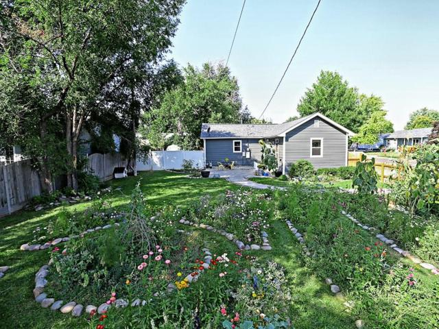 748 Joyce St., Billings, MT 59105 (MLS #289163) :: Realty Billings
