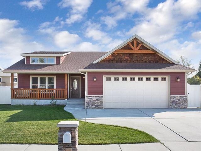 5424 Spring Stone Avenue, Billings, MT 59106 (MLS #289166) :: Realty Billings