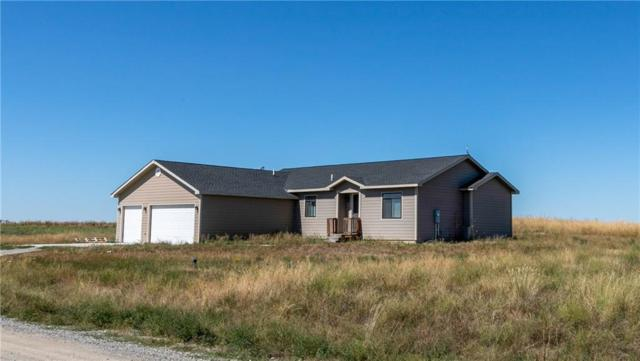 3835 Nellie Christine Drive, Shepherd, MT 59079 (MLS #289193) :: Search Billings Real Estate Group