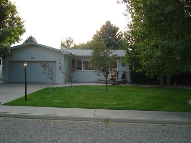 2010 Lamar, Billings, MT 59102 (MLS #289195) :: Search Billings Real Estate Group